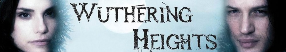Wuthering Heights (UK) TV Show Banner