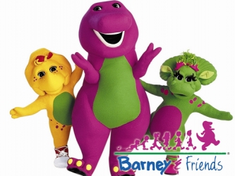barney amp; friends tv show photo