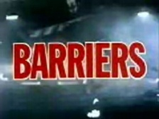 Barriers (UK) tv show photo