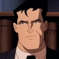 Bruce Wayne played by Kevin Conroy
