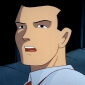 Dick Grayson Batman: The Animated Series