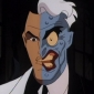 Two-Face Batman: The Animated Series