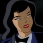 Zatanna Zatara played by Julie Brown
