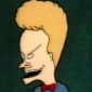 Beavis played by Mike Judge