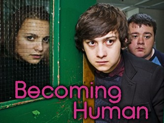Becoming Human (UK) tv show photo