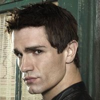 Aidan played by Sam Witwer