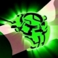 Omnitrix played by Yuri Lowenthal