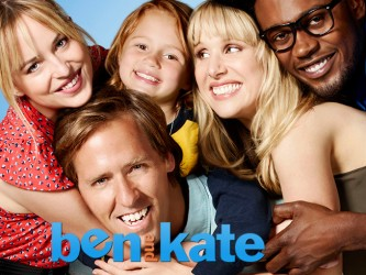 Ben and Kate tv show photo