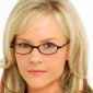 Rachael Harris played by Rachael Harris