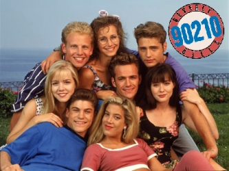 Beverly Hills, 90210 tv show photo