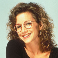 Andrea Zuckerman played by Gabrielle Carteris