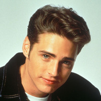 Brandon Walsh played by Jason Priestley