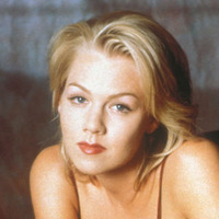 Kelly Taylor played by Jennie Garth