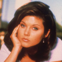 Valerie Malone played by Tiffani Thiessen