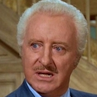 Larry Tate played by David White (II)