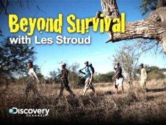 Beyond Survival Saison 1 [01/??]