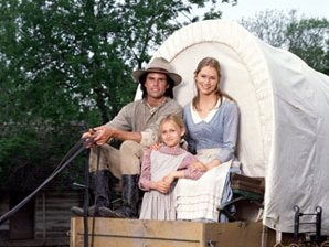 Beyond the Prairie: The True Story of Laura Ingalls Wilder tv show photo