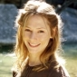 Laura Ingalls Wilder played by Meredith Monroe