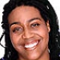 Alison Hammond played by Alison Hammond