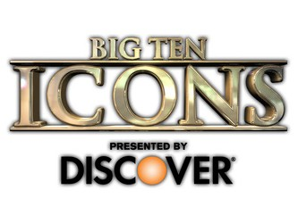 Big Ten Icons tv show photo