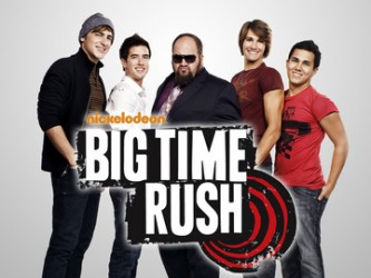 Big Time Rush tv show photo