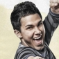 Carlos Garcia  played by Carlos Pena
