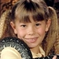 Bindi Irwinplayed by Bindi Irwin