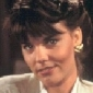 Cindy Grant played by Sherilyn Wolter