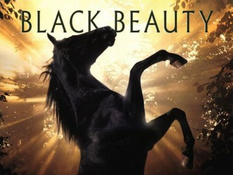 Black Beauty tv show photo