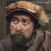 Baldrick - Season 2 played by Tony Robinson