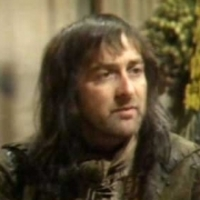 Baldrick - Season 3 played by Tony Robinson