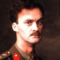 Captain Darling - Season 4 played by Tim McInnerny