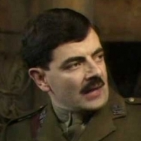 Capt.Edmund Blackadder - Season 4 played by Rowan Atkinson