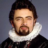 Lord Blackadder - Season 2 played by Rowan Atkinson