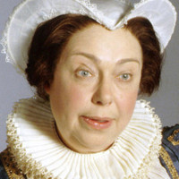 Nursie - Season 2 played by Patsy Byrne