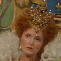 Queen Elizabeth - Season 2 played by Miranda Richardson