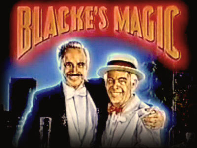 Blacke's Magic tv show photo