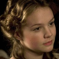 Ada Clare played by Carey Mulligan