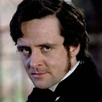 Allan Woodcourt played by Richard Harrington