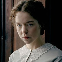 Esther Summerson played by Anna Maxwell Martin