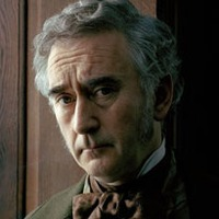 John Jarndyce played by Denis Lawson