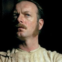 Sergeant George played by Hugo Speer