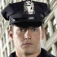 Jamie Reagan played by Will Estes