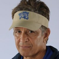 Coach Marty Daniels played by Ed Marinaro