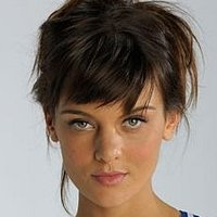 Mary Jo Cacciatore played by Frankie Shaw