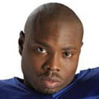 Radon Randell played by Page Kennedy