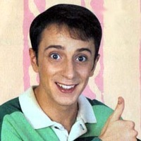 Steveplayed by Steve Burns