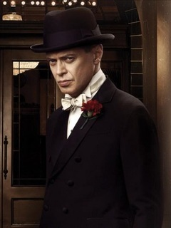 Nucky Thompson photo