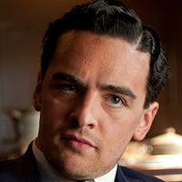 Lucky Lucianoplayed by Vincent Piazza