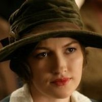 Margaretplayed by Kelly Macdonald